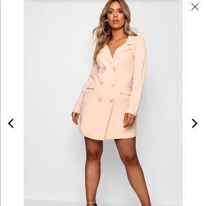 Jackets & Blazers - Blazer dress